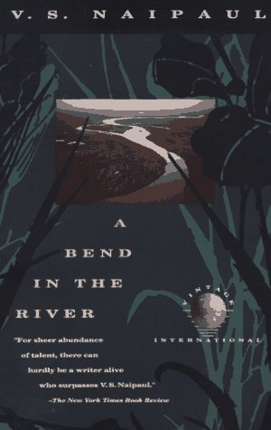 Bend in the River  N/A edition cover