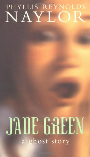 Jade Green A Ghost Story  2001 edition cover