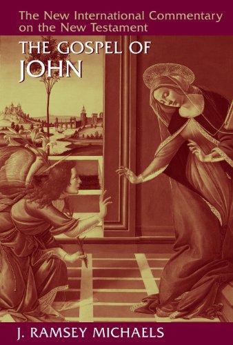 Gospel of John   2010 edition cover