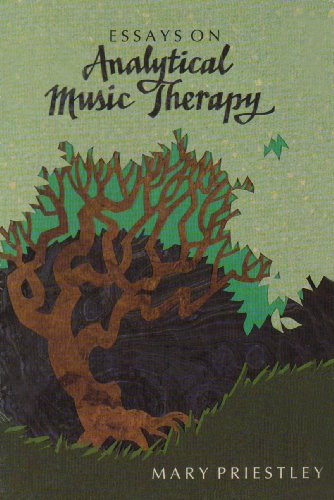 Essays on Analytical Music Therapy   2016 edition cover