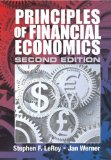 Principles of Financial Economics  2nd 2014 (Revised) edition cover