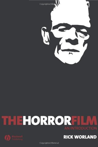 Horror Film An Introduction  2006 edition cover