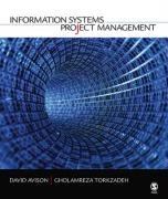 Information Systems Project Management   2009 edition cover