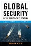 Global Security in the Twenty-First Century The Quest for Power and the Search for Peace 3rd 2015 edition cover