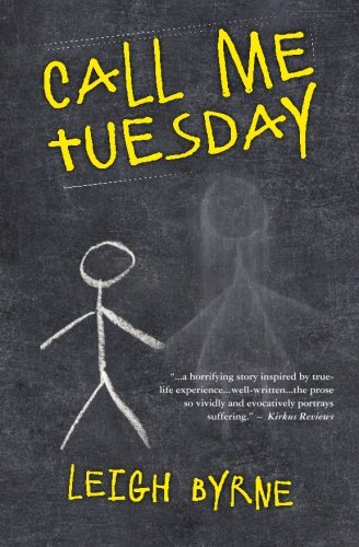 Call Me Tuesday  N/A edition cover