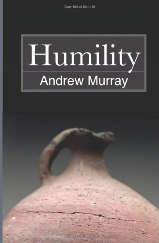 Humility  N/A edition cover
