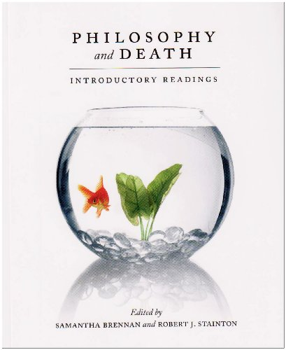 Philosophy and Death   2009 edition cover