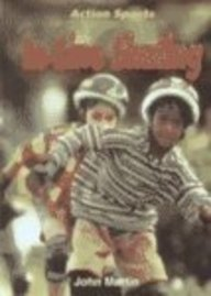 In-Line Skating   1994 9781560652021 Front Cover
