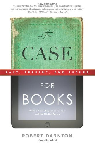 Case for Books Past, Present, and Future  2010 edition cover