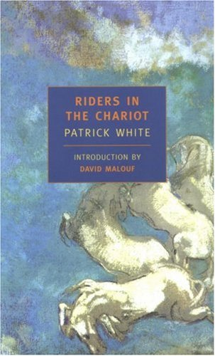 Riders in the Chariot   2002 9781590170021 Front Cover