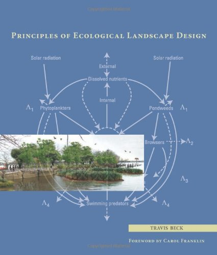 Principles of Ecological Landscape Design   2012 edition cover