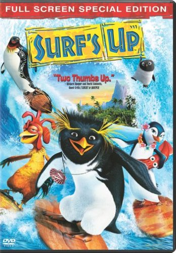 Surf's Up (Full Screen Special Edition) System.Collections.Generic.List`1[System.String] artwork