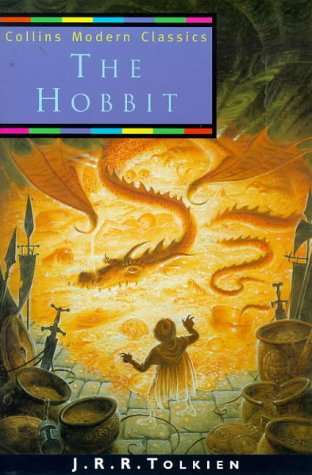 Hobbit   1998 edition cover