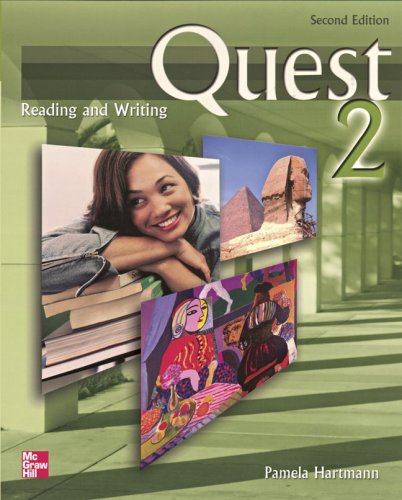 Reading and Writing  2nd 2007 edition cover