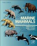 Marine Mammals: Evolutionary Biology  2015 edition cover