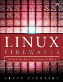 Linux Firewalls Enhancing Security with Nftables and Beyond 4th 2015 9780134000022 Front Cover