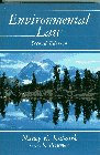 Environmental Law  2nd 1997 edition cover