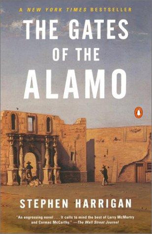 Gates of the Alamo  Reprint edition cover
