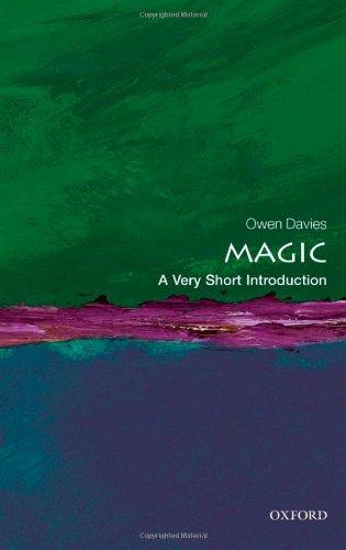 Magic   2012 edition cover
