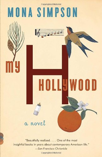 My Hollywood  N/A edition cover