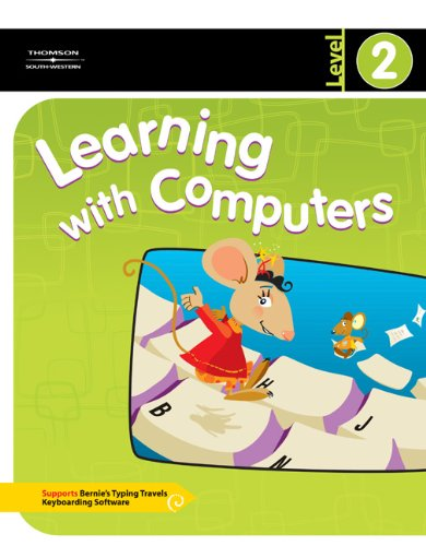 Learning with Computers   2004 9780538439022 Front Cover
