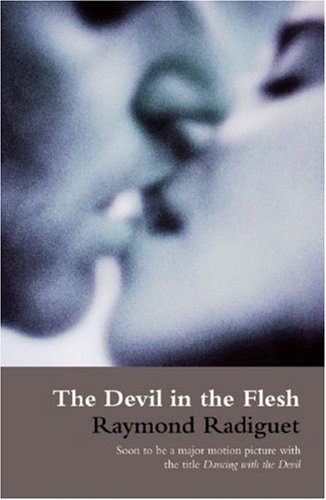 Devil in the Flesh   2005 9780714534022 Front Cover