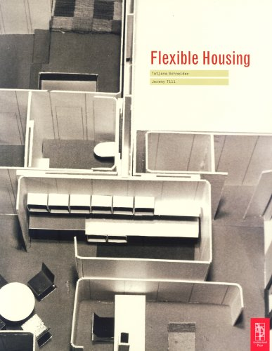 Flexible Housing   2008 9780750682022 Front Cover