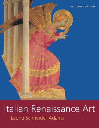 Italian Renaissance Art  2nd edition cover