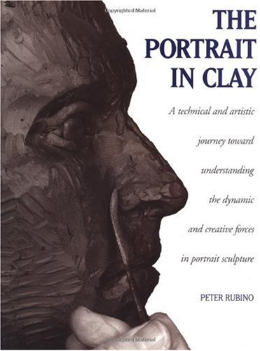 Portrait in Clay   1998 edition cover