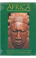 Africa   2000 edition cover