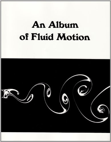 Album of Fluid Motion 1st edition cover