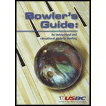 Bowler's Guide : An instructional and educational guide to Bowling  2010 (Revised) edition cover