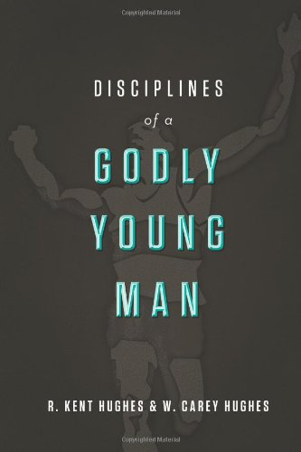 Disciplines of a Godly Young Man   2012 edition cover