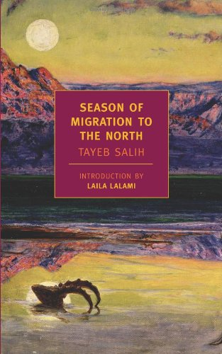 Season of Migration to the North   2009 9781590173022 Front Cover