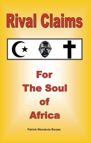 Rival Claims for the Soul of Africa   2007 edition cover