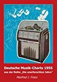 Deutsche Musik-Charts 1955  0 edition cover