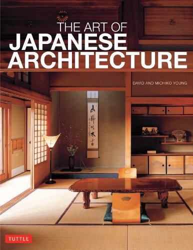 Art of Japanese Architecture   2014 edition cover