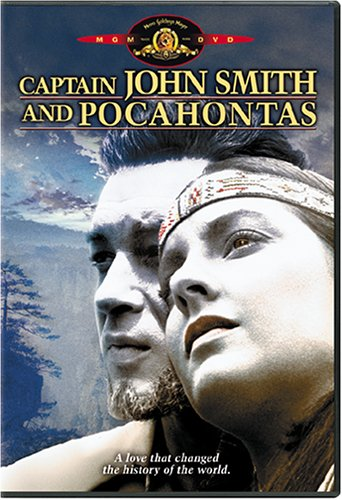 Captain John Smith and Pocahontas System.Collections.Generic.List`1[System.String] artwork