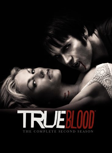 True Blood: Season 2 System.Collections.Generic.List`1[System.String] artwork