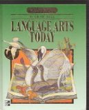 Language Arts Today Grade 4 Student Manual, Study Guide, etc.  9780022443023 Front Cover
