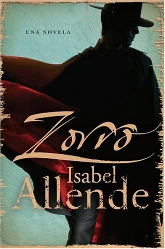 Zorro  N/A edition cover
