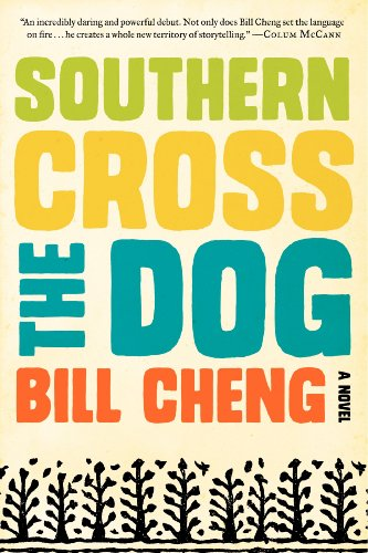 Southern Cross the Dog  N/A edition cover