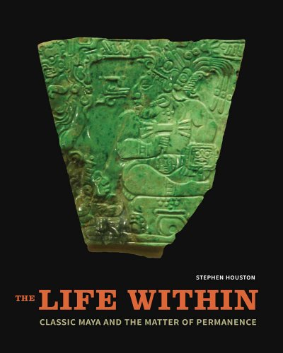 Life Within Classic Maya and the Matter of Permanence  2014 edition cover