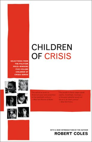 Children of Crisis   2003 edition cover