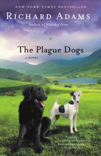 Plague Dogs   2006 edition cover