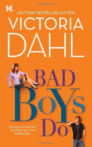 Bad Boys Do   2011 edition cover