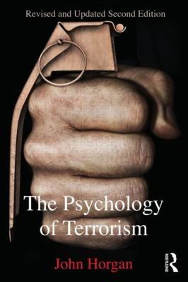 Psychology of Terrorism  2nd 2014 (Revised) edition cover