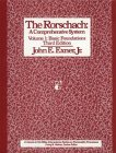 Rorschach - A Comprehensive System Basic Foundations  3rd 1993 edition cover