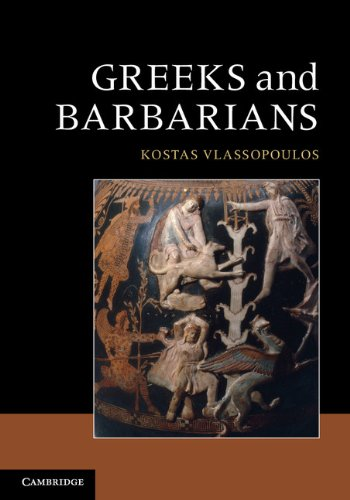 Greeks and Barbarians   2013 9780521148023 Front Cover