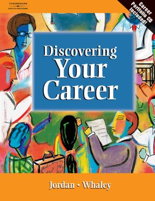 Discovering Your Career   2003 9780538432023 Front Cover